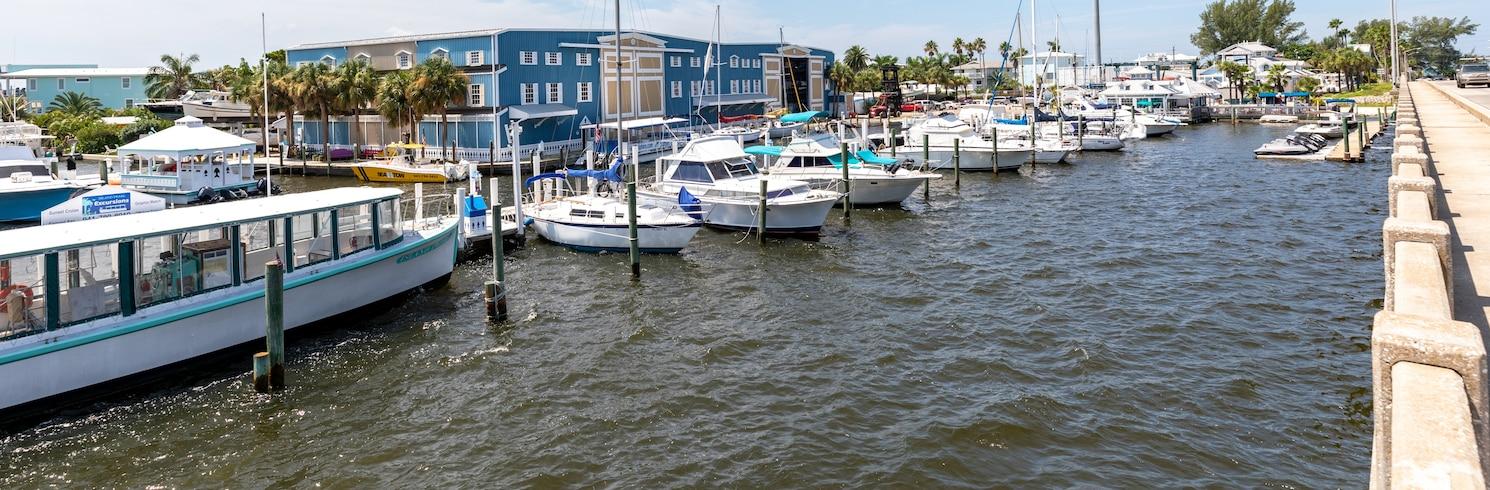 Siesta Key, Florida, Egyesült Államok