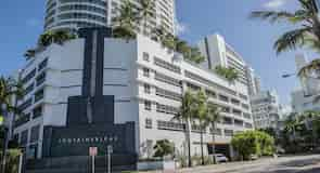 Hotel Fontainebleau Miami Beach