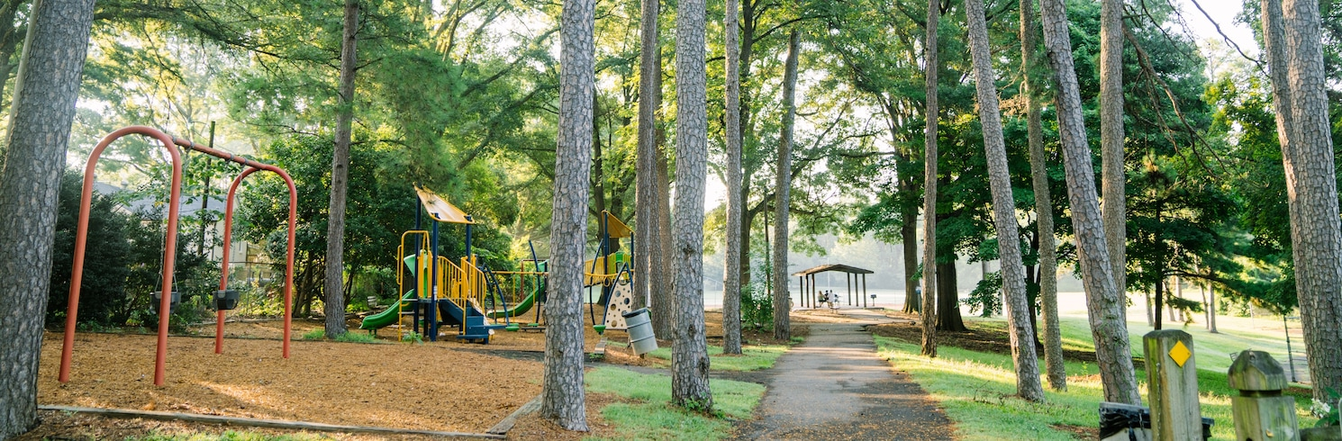Шарлотт, Северная Каролина, США