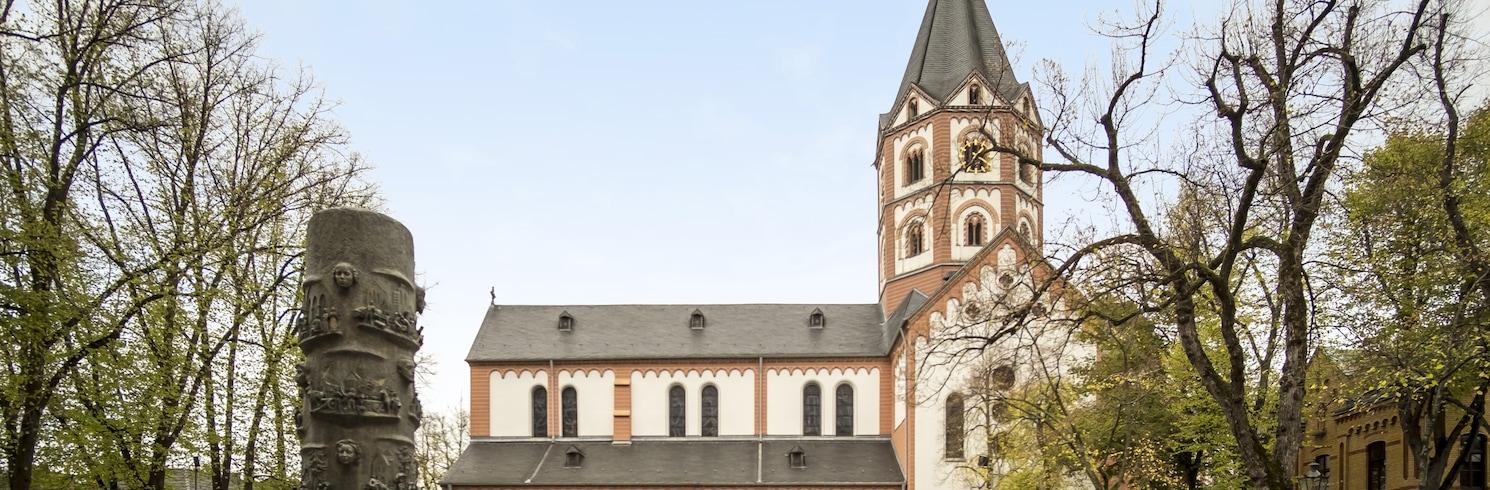 Дюссельдорф, Німеччина