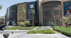 Dubai Shoppingcenter