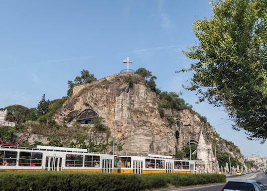Κέντρο της Βουδαπέστης, Ουγγαρία