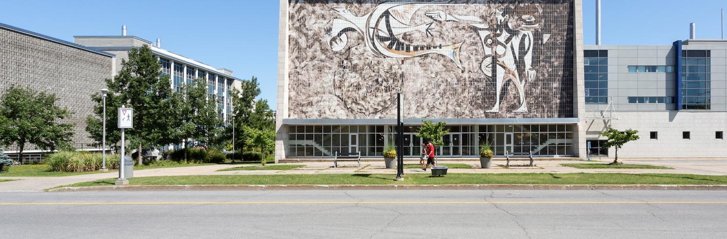 Sillery, Quebec, Kanada