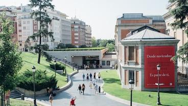 普拉多博物館/