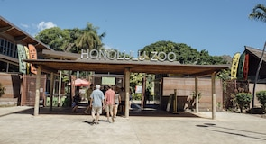Honolulu Zoo