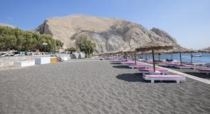 Perissa paplūdimys