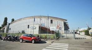 Riccione Swimming Stadium (segtie/āra peldbaseini)