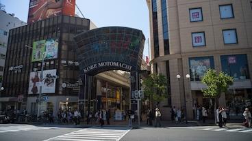 神戶市中心/