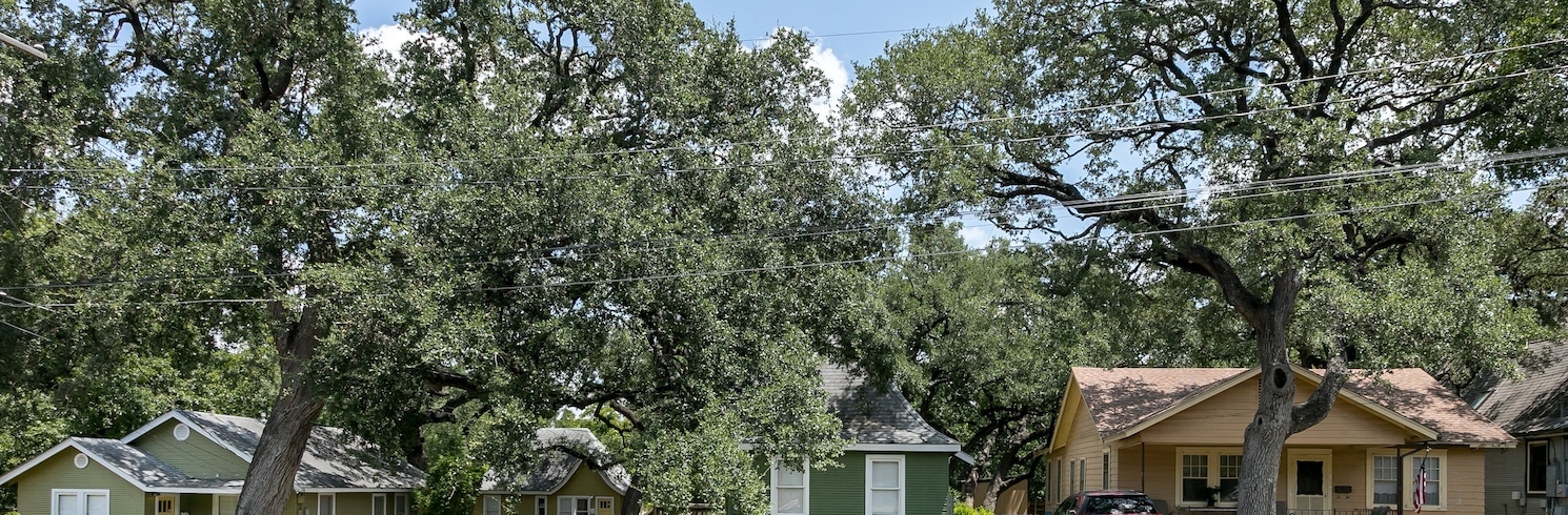 Austin, Texas, Spojené štáty