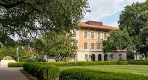 University of Teksas at Austin
