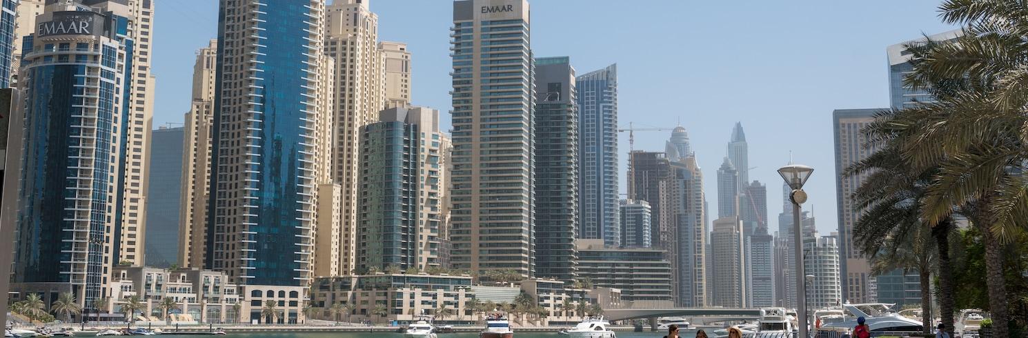 Dubai, Yhdistyneet arabiemiirikunnat