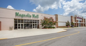 Magnolia Mall (centre commercial)
