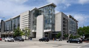 ศูนย์การประชุม Walter E. Washington Convention Center