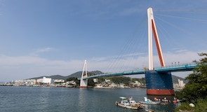 Dolsandaegyo híd