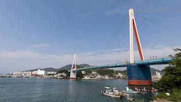 Dolsandaegyo-brug/