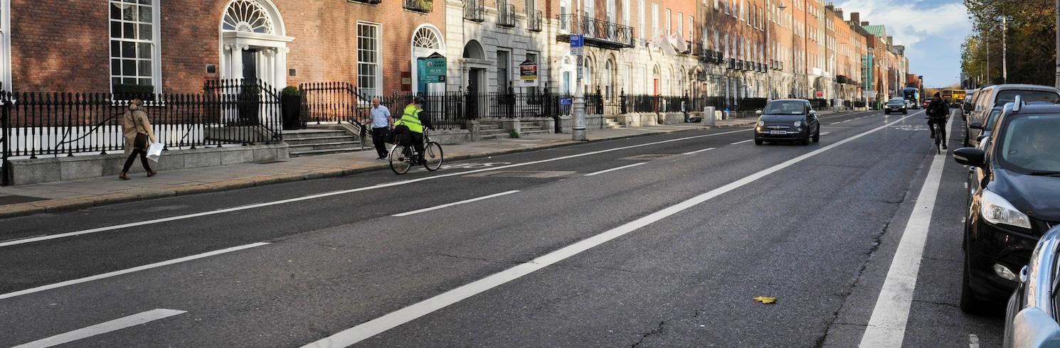 Dublin, Irsko