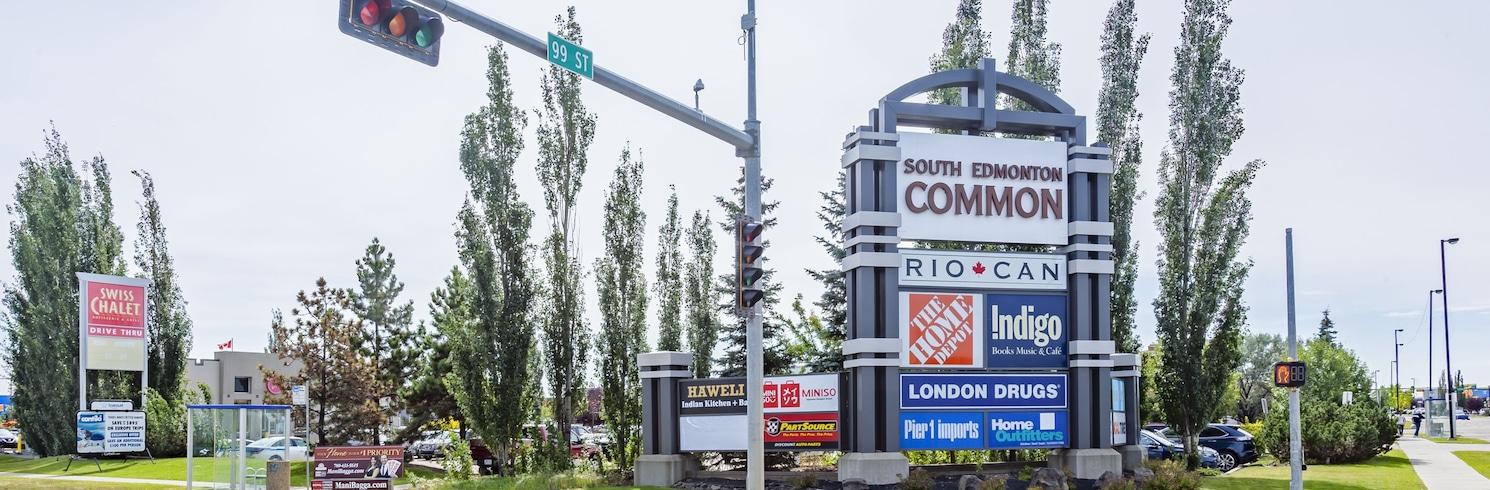 Едмонтон, Альберта, Канада
