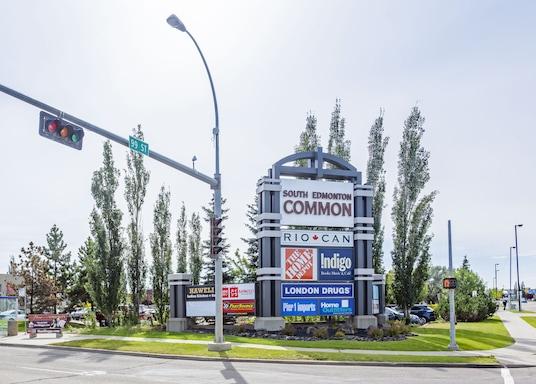 艾德蒙頓, 亞伯達, 加拿大