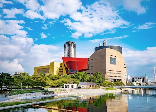 Kitakyushu, Ιαπωνία