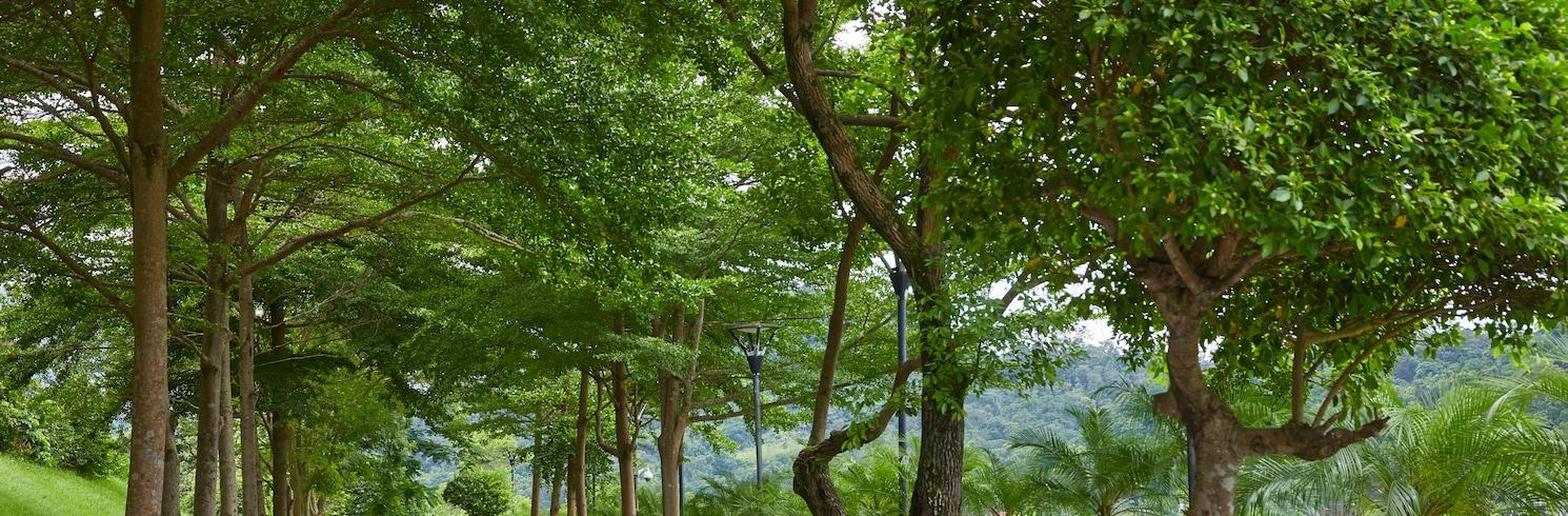 Nouveau Taipei, Taiwan