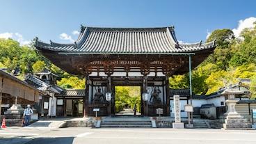 Ishiyama-dera/