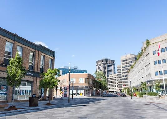 Гатіно, Квебек, Канада