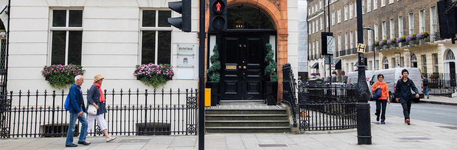London, Suurbritannia