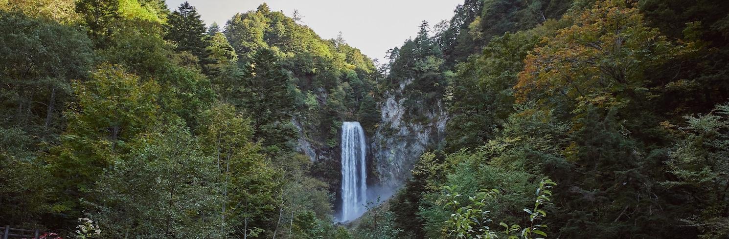 טאקאיאמה, יפן