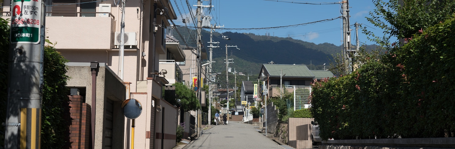 Kobe, Japan