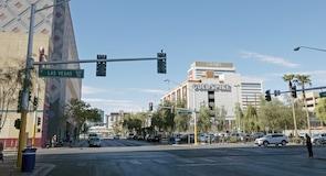 拉斯維加斯市中心
