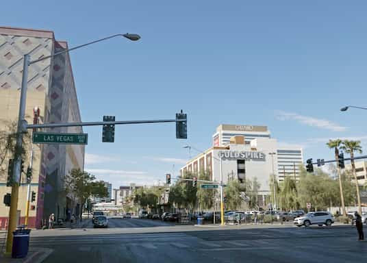 Las Vegas, Nevada, United States of America
