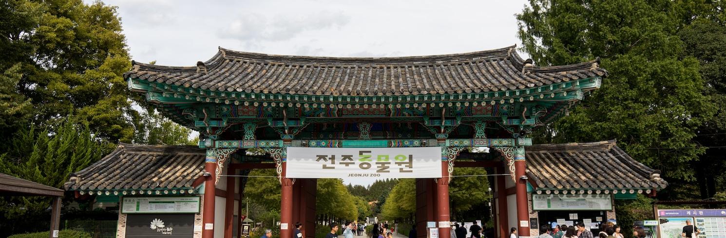 Jeolla Utara, Korea Selatan