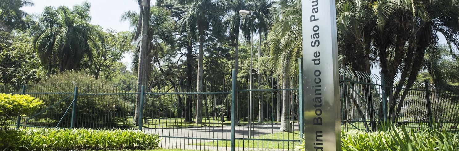Sao Paulo (eyaleti), Brezilya