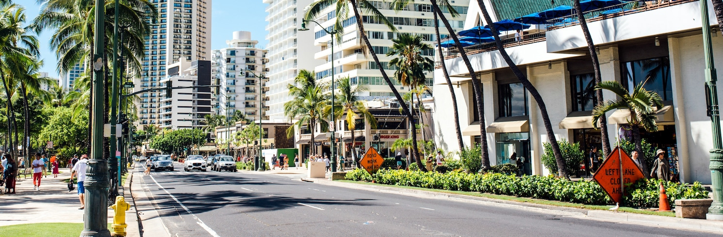 Honolulu, Hawaii, United States of America