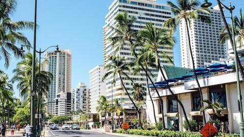 Waikiki/