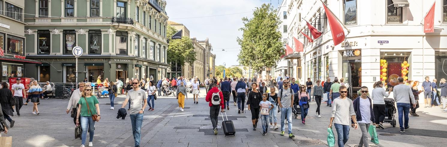 Oslo, Norvēģija