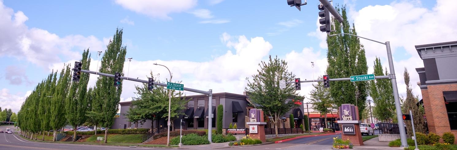 Hillsboro, Oregon, Amerika Syarikat