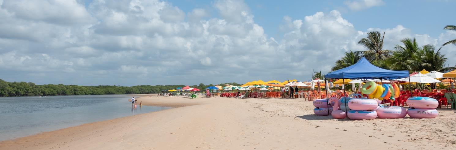 Litoral Norte da Bahia, 巴西