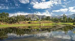 Soule Park Golfplatz