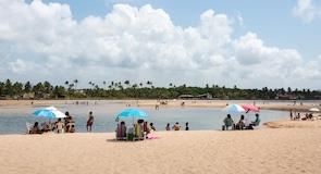 Plaża Buraquinho