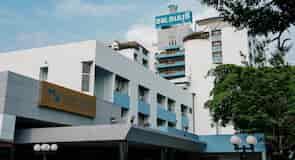 مستشفى ثونبوري