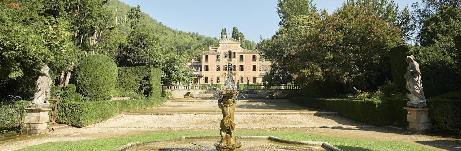 Galzignano Terme, Italië