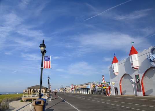 Ocean City, New Jersey, United States of America