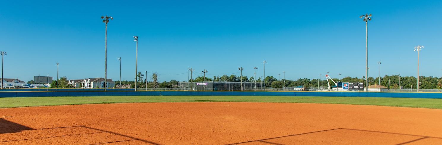 Cantonment, Florida, United States of America