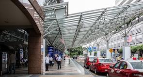 ศูนย์การค้าและธุรกิจ Kuala Lumpur Sentral