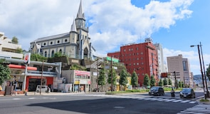 カトリック三浦町教会