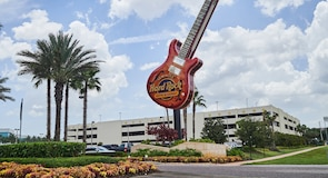 คาสิโน Seminole Hard Rock Casino Tampa