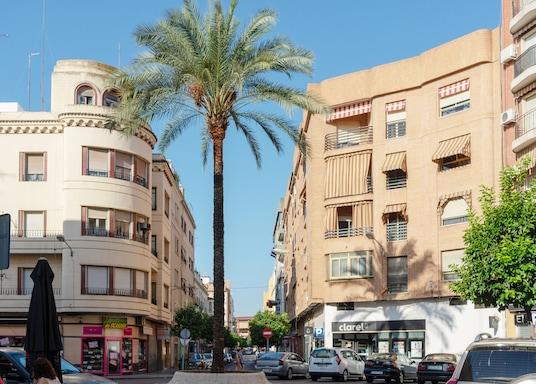 哥多華, 西班牙
