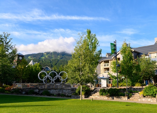 Whistler, British Columbia, Kanada