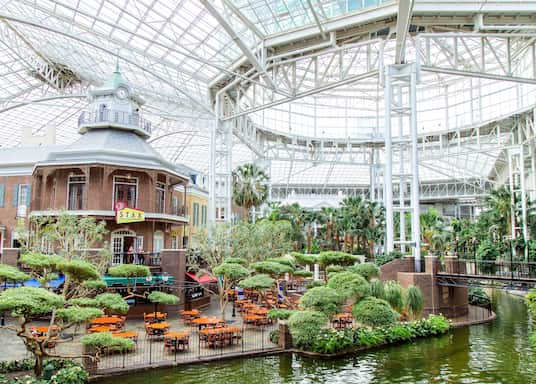 Opryland, Tennessee, United States of America